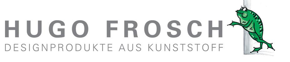 Hugo Frosch GmbH Desigprodukte aus Kunststoff